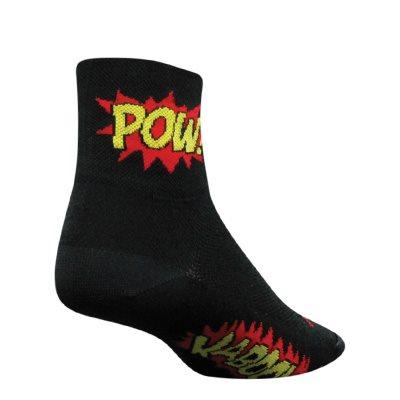 Boom Pow socks