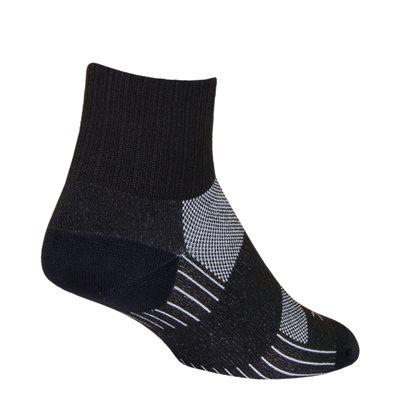 """SGX 2.5"""" Pepper Socks"""