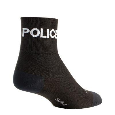 Police socks