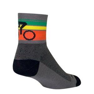 Tuck socks