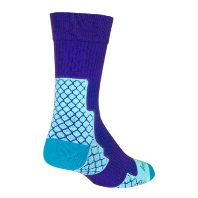 "Trailhead Radiant 7"" sock"