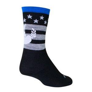 Dove socks