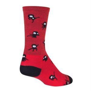 Ninja socks