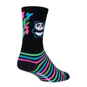 Panda Power 2 socks