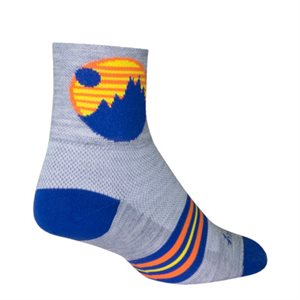 Excursion socks