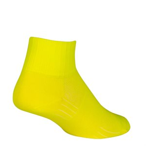 "SGX 2.5"" Yellow Sugar socks"