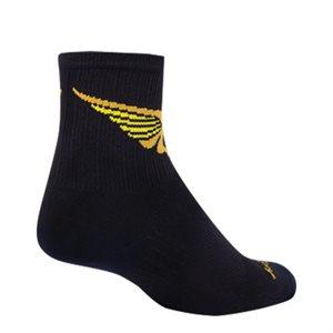 "SGX Mercury 3"" socks"