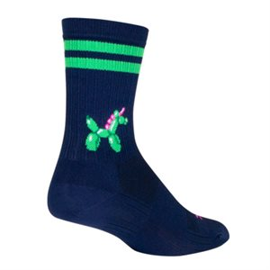 SGX Balloonicorn socks