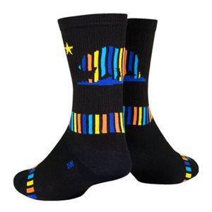 SGX Bearhug socks