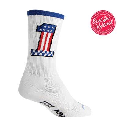 SGX Evel 1 socks