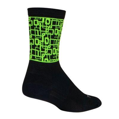 SGX Motif socks