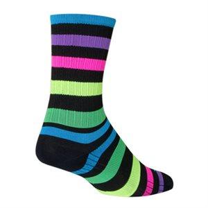 SGX Night Bright socks