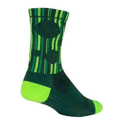 SGX Rainforest socks