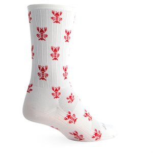 SGX Rock Lobster socks