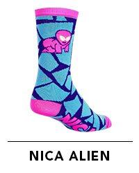 NICA Alien